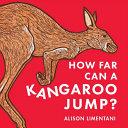 How Far Can a Kangaroo Jump  PDF