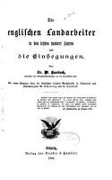 Schriften des Vereins f  r Socialpolitik PDF