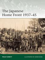 The Japanese Home Front 1937–45