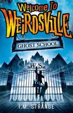 Ghost School PDF
