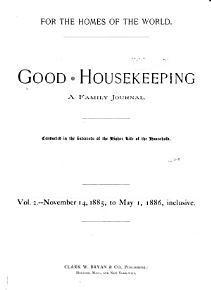 Good Housekeeping     PDF