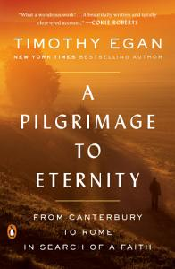 A Pilgrimage to Eternity Book