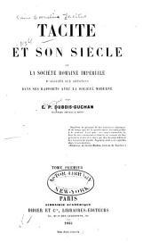 L'ordre social et les Césars