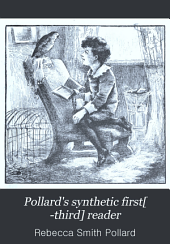 Pollard's Synthetic First[ -third] Reader