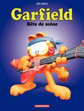 Garfield - Tome 52 - Bête de scène (52)