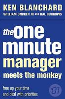 The One Minute Manager Meets the Monkey PDF