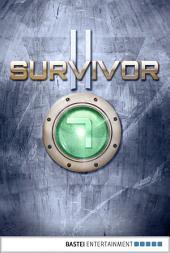 Survivor 2.07 (DEU): Das Dorf der Drohnen. SF-Thriller