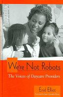 We re Not Robots PDF