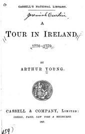 A Tour in Ireland: 1776-1779