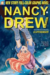 Nancy Drew #19: Cliffhanger