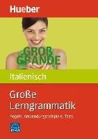 Gro  e Lerngrammatik Italienisch PDF