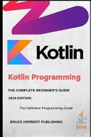 Kotlin Programming PDF