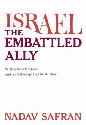 Israel   The Embattled Ally PDF