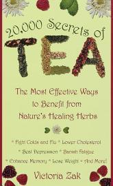 20 000 Secrets Of Tea