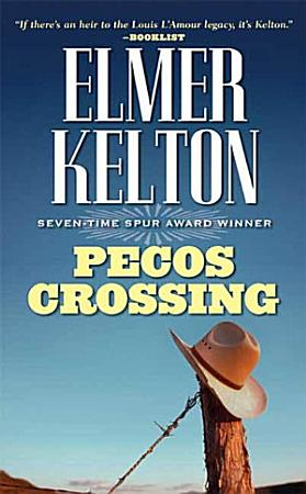 Pecos Crossing PDF