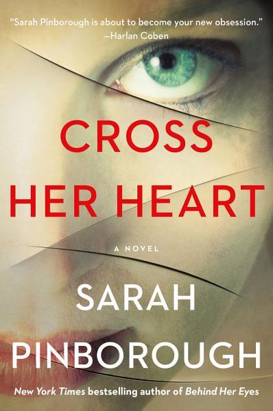 Download Cross Her Heart Book