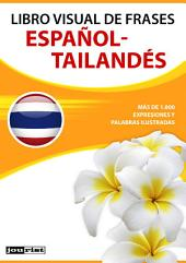 Libro visual de frases Español-Tailandés
