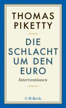 Die Schlacht um den Euro PDF
