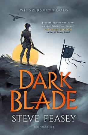Dark Blade PDF