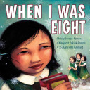 Download When I Was Eight Book