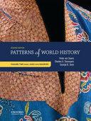 Patterns of World History