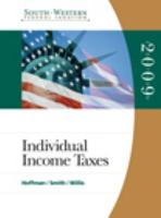 South Western Federal Taxation 2009  Individual Income Taxes PDF