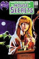 DC Horror  House of Secrets