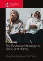 The Routledge Handbook of Arabic and Identity PDF