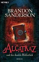 Alcatraz und die dunkle Bibliothek PDF
