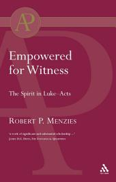Empowered for Witness