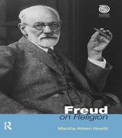Freud on Religion PDF