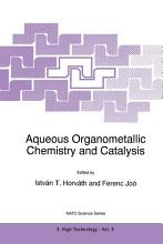 Aqueous Organometallic Chemistry and Catalysis PDF