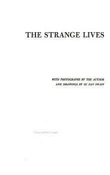 The Strange Lives of Familiar Insects PDF