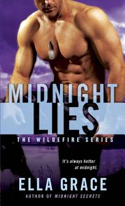 Midnight Lies Book