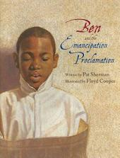Ben and the Emancipation Proclamation