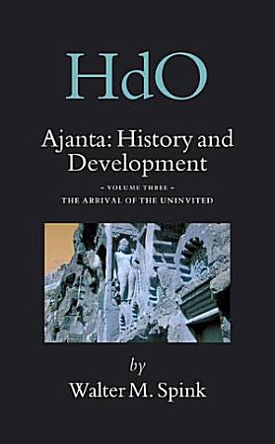 Ajanta  The arrival of the uninvited PDF