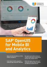 SAP OpenUI5 for Mobile BI and Analytics PDF