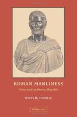 Roman Manliness PDF