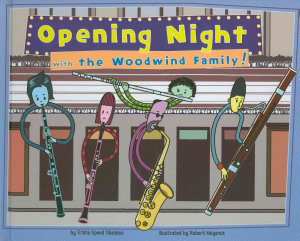 Opening Night with the Woodwind Family  PDF