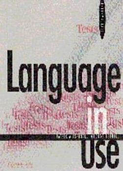 Language in Use Intermediate Tests PDF