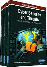 Cyber Security and Threats: Concepts, Methodologies, Tools, and Applications