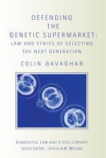 Defending the Genetic Supermarket