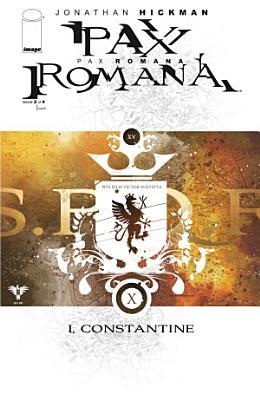 Pax Romana  2