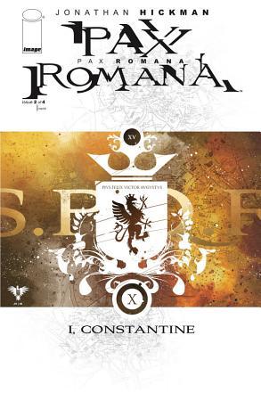 Pax Romana  2 PDF