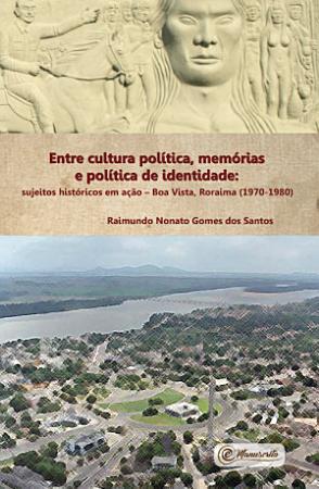 Entre cultura pol  tica  mem  rias e pol  tica de identidade PDF