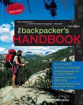 THE BACKPACKER'S HANDBOOK: Edition 3