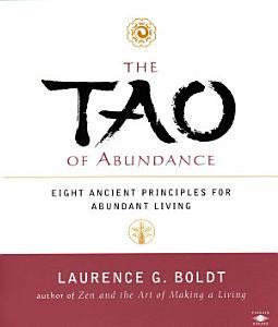 The Tao of Abundance PDF