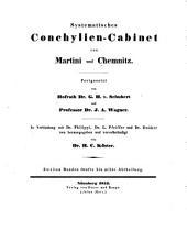 Die Gattungen Phasianella u. Bankivia
