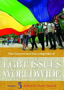 The Greenwood Encyclopedia of LGBT Issues Worldwide PDF