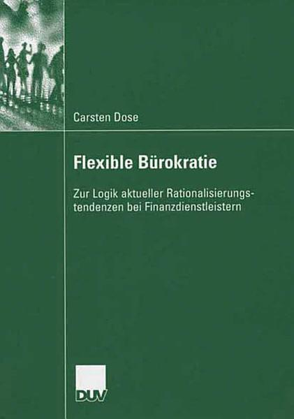 Flexible B  rokratie PDF